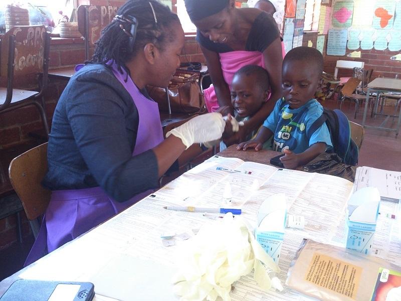 HIV Testing Final